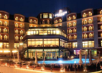 Hotel Premier Aqua, Vrdnik, Srbija