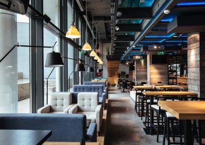 Terminal Gastro Bar, Beograd, Srbija
