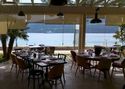 Restoran Papagaj, Herceg Novi, Crna Gora