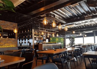 Restoran Kovač Zrenjanin