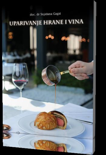 Uparivanje hrane sa vinom